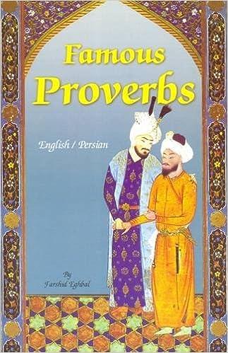 Famous Proverbs: Persian-English - Script