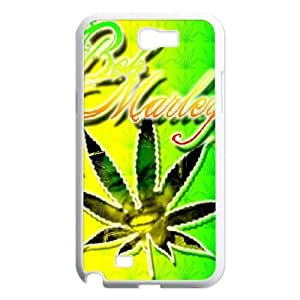 Chinese Bob Marley Customized Phone Case for Samsung Galaxy Note 2 N7100,diy Chinese Bob Marley Case