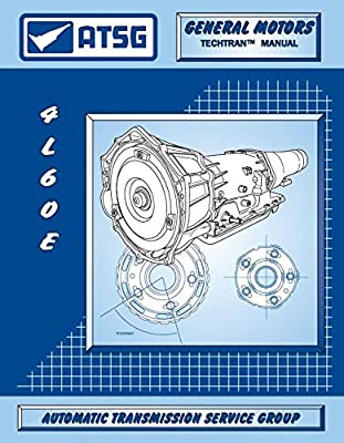 amazon com: atsg 4l60e transmission repair manual (gm thm for sale new or  used 4l60e valve body - repair shops can save on rebuild costs): automotive