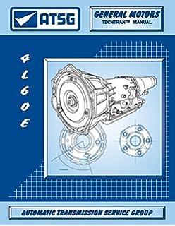 atsg 4l60e transmission repair manual (gm thm for sale new or used 4l60e  valve body