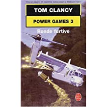 POWER GAMES T03 : RONDE FURTIVE