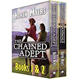 The Chained Adept Bundle (Books 1-2): A Lost Wizard's Tale
