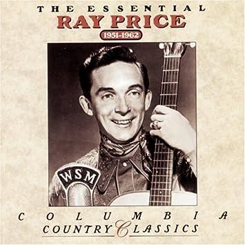 Amazon   Essential Price: 1951-1962   Price, Ray   カントリー   音楽