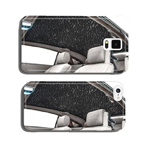 Car-interior-vip-with-stars-on-rooftop-cell-phone-cover-case-iPhone6