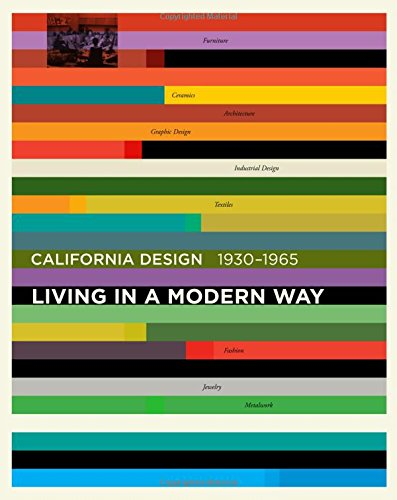 California Design, 1930-1965: