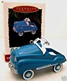Hallmark Kiddie Car Classics Ornament – Murray Champion – 1st in Series - 1994 (QX5426)