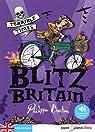 Blitz Britain - livre + mp3 par Boston