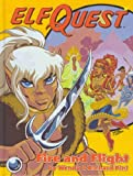 Book - Elfquest Book #01: Fire and Flight
