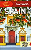 img - for Frommer's Spain (Complete Guides) book / textbook / text book