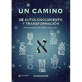 Reseña del libro Un camino de autoconocimiento y transformación de Ganagagni
