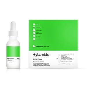 hylamide. subq Eyes. Contour des Yeux 15 ml