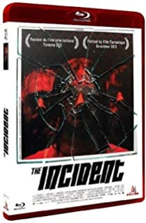 Rage [Reino Unido] [DVD]: Amazon.es: Cine y Series TV