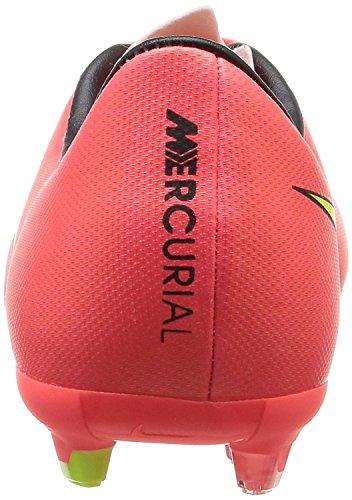 Chaussures V Fg schwarz de Victory punch football hypr Mercurial mtlc Jr gld Nike garçon cn XwqRItan