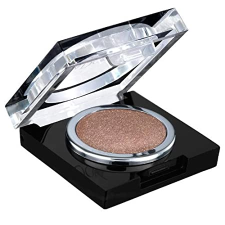Extra Long Lasting Eye Shadow Isadora Eyephoria for Wet and Dry Use 03 Desert Pearl