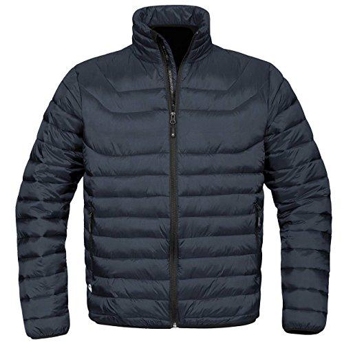 (Stormtech Altitude jacket Navy XL)