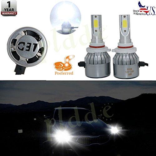 94 camry headlight assembly - 8