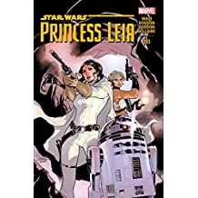 Princess Leia (2015) #3 (of 5) (Star Wars - Princess Leia)