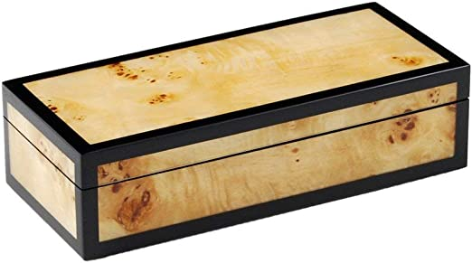 Hollywood - Caja para lápices (Madera, 23 x 10 x 6 cm), diseño de ...