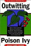 Outwitting Poison Ivy, Susan Carol Hauser, 1585742732