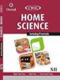 CBSE Home Science for Class - XII - T/B Class 12 (Old Edition)