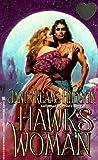 Hawk's Woman, Janis Reams Hudson, 0821758977
