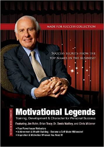 Motivational Legends: Training, Development & Character for ...