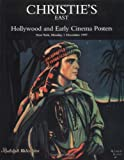Hollywood and Early Cinema Posters, , 1887893210