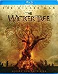 Cover Image for 'Wicker Tree , The'
