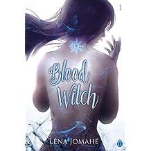 Blood Witch: 1 (ONIRISME)