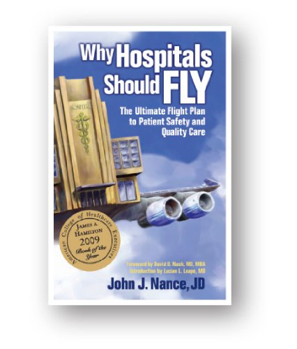 Why Hospitals Should Fly: The Ultimate Flight Plan to Patien