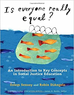 Is Everyone Really Equal? An Introduction to Key Concepts
