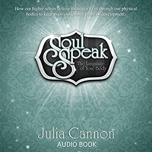 Soul Speak Audiobook