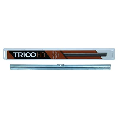 "Trico 61-161 61 Series Heavy Duty Black Wiper Blade for Flat Windshields, 16"" (Pack of 1): Automotive"