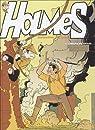 Holmes : Détective Monkey, tome 1 : De l'origine des espèces par Moyes