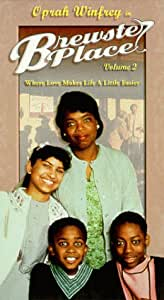 Brewster Place 2 [VHS]