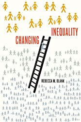 Changing Inequality (Wildavsky Forum Series)