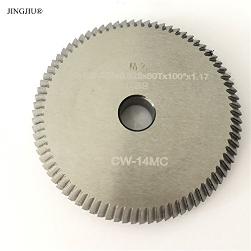 Standard Large Cylinder Cutter CW-14MC in HSS for HPC 1200 Series Machines(standard shipping) (2)