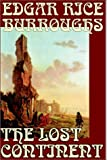The Lost Continent, Edgar Rice Burroughs, 1587153076