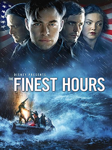 The Finest Hours (Theatrical) (The Fine)