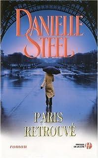Paris retrouvé : roman, Steel, Danielle