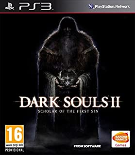 Dark Souls Prepare to Die Essentials (PS3) [Importación inglesa ...