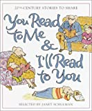 You Read to Me and I'll Read to You, , 0375810838