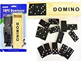 DOMINOES 28PC , Case of 96