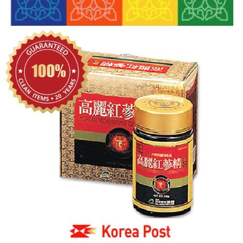 Dajung Red Ginseng Preserved in Honey 480g(240g x 2boxes)