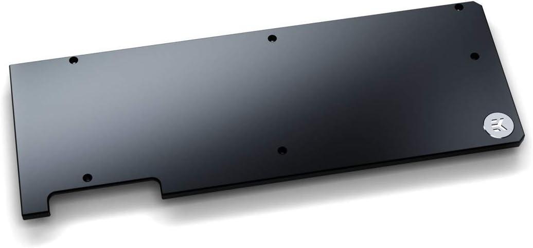 EKWB EK-Vector RTX Backplate - Black
