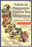 Tabela de Composição Química dos Alimentos - 8573791349