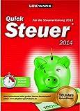 QuickSteuer 2014 (für Steuerjahr 2013) [Download]