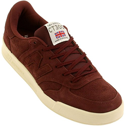 D M Men's 10 Balance Burgundy CT300 New Sneaker Burgundy BYqwSCgwZx