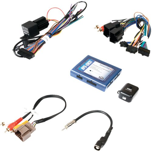 pac-rp5-gm31-all-in-one-radio-replacement-steering-wheel-control-interface-for-select-gmr-vehicles-w