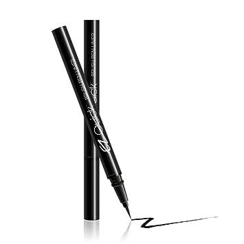 EGLIPS Easy Quick Brush Pen Liner Waterproof Shake Ink Type (2 Pieces Set)